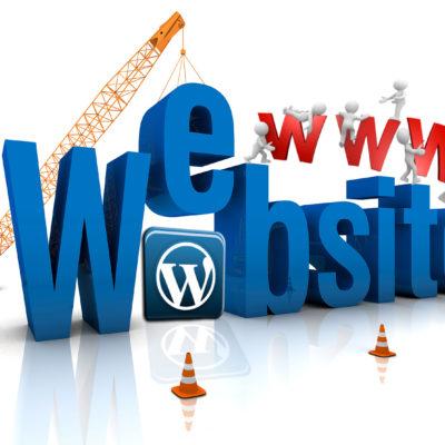 Siti web a noleggio